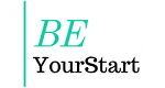 Be Your Start logo